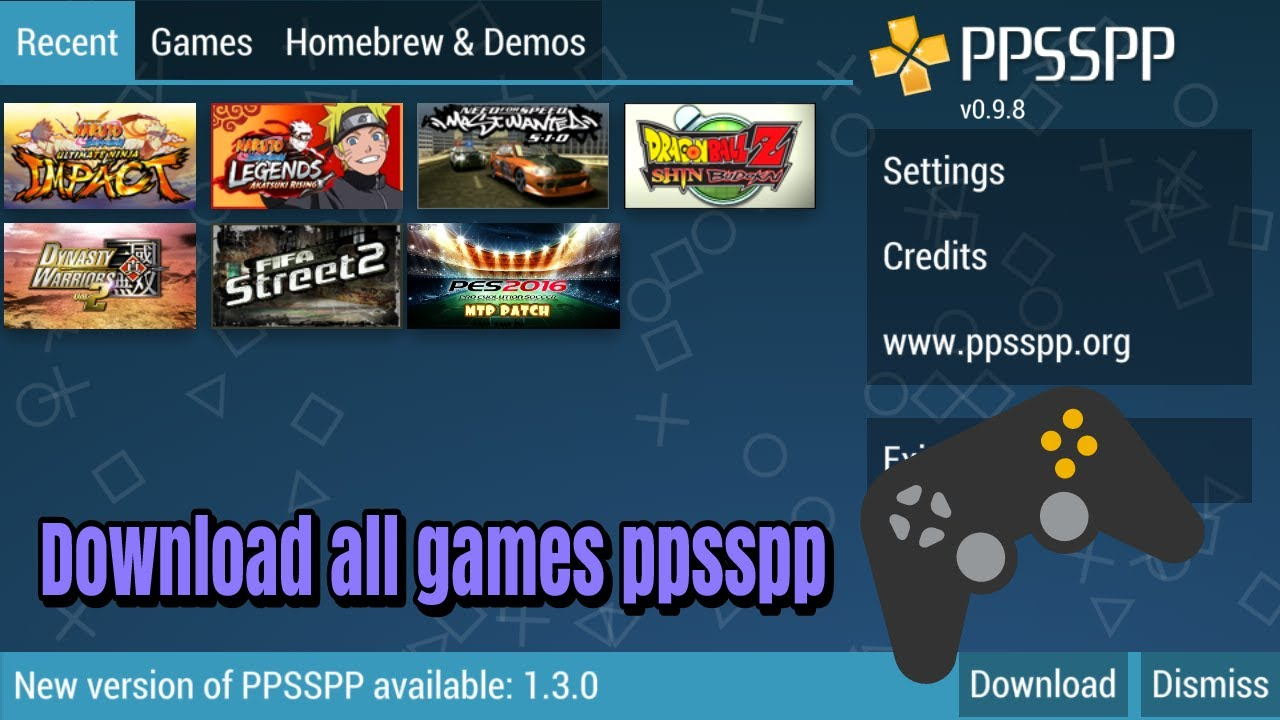 Ppsspp Games Download For Android Ucskyey